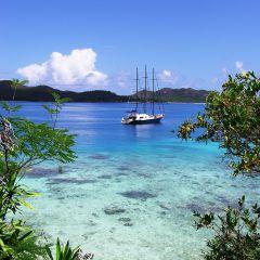 Seychelles Gay Cruise