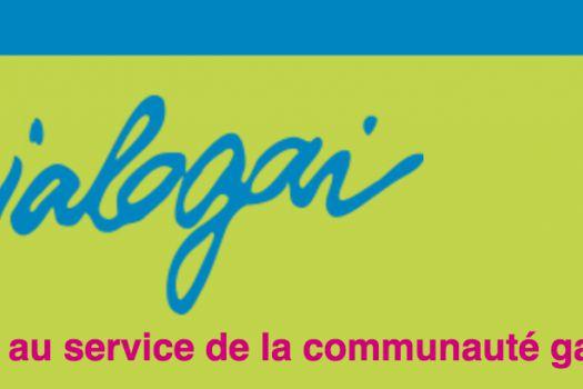 Organization in Geneva : Dialogai