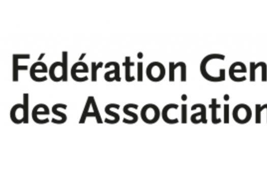 Organization in Geneva : Fédération Genevoise des Associations LGBT
