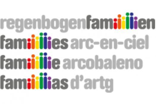 Organization in Geneva : Familles Arc-en-ciel