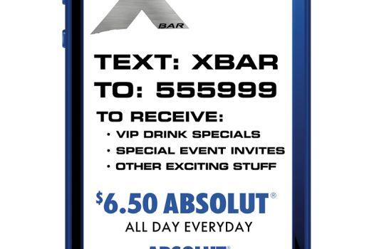 Small image of X BAR, Denver