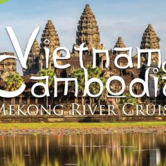 Click to see more about Vietnam & Cambodia: Mekong River Cruise