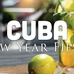 Click to see more about Cuba: New Year Fiesta, Zagreb