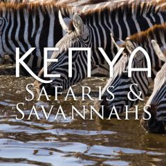 Click to see more about Kenya: Safaris & Savannahs