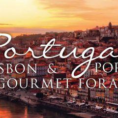 Portugal: Lisbon & Porto Gourmet Foray