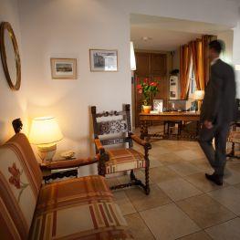 Hotel d'Aragon's profile
