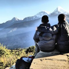 New year LGBT Nepal Tour