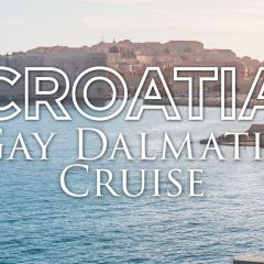 Croatia: Gay Dalmatia Cruise