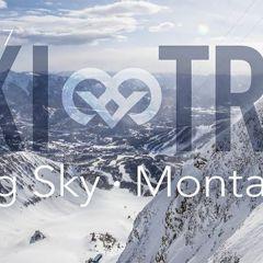 Ski Big Sky Montana