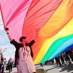 Reykjavik Pink Pride Package