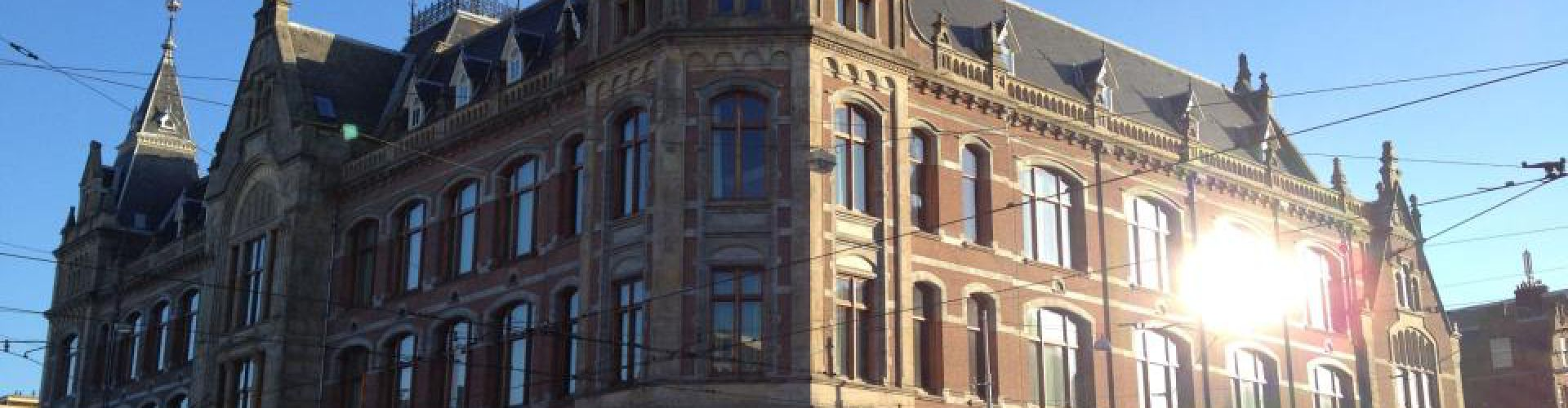 Conservatorium hotel luxury hotel amsterdam reviews for Best luxury hotel in amsterdam