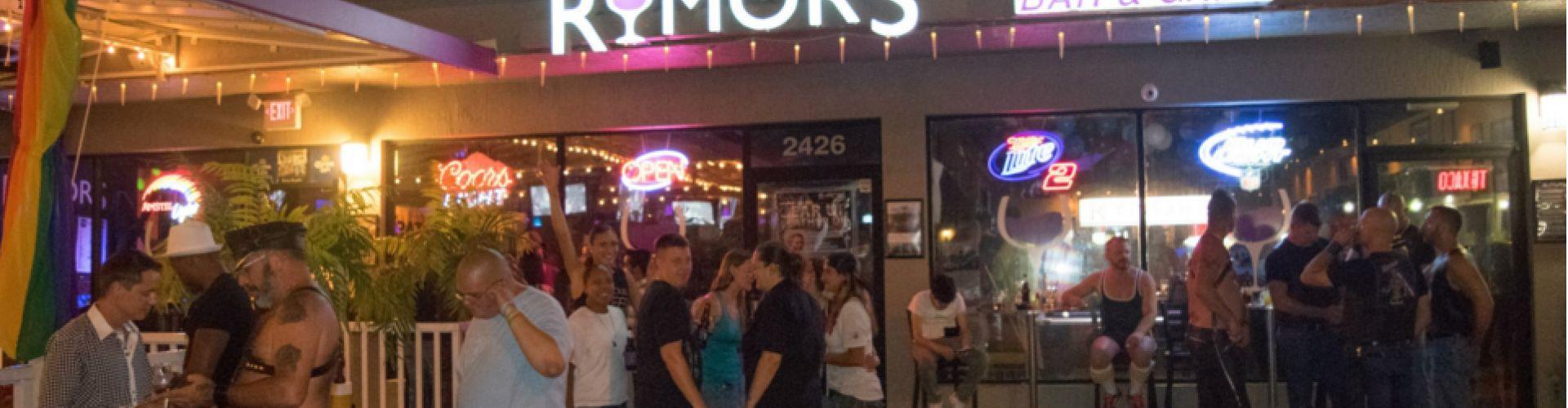 Rumors Bar And Grill >> Rumors Bar Grill Lgbtq Fort Lauderdale Reviews