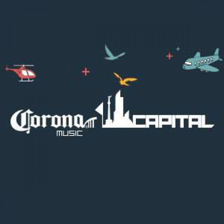 Corona Capital's profile