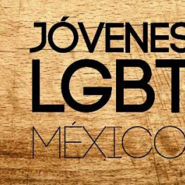 Jóvenes LGBT México's profile