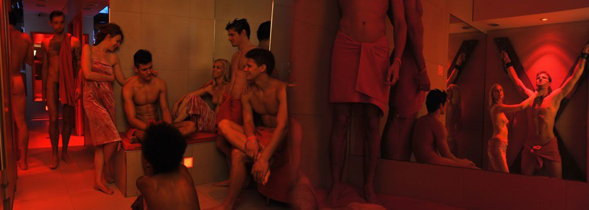 Paris gay sauna reviews