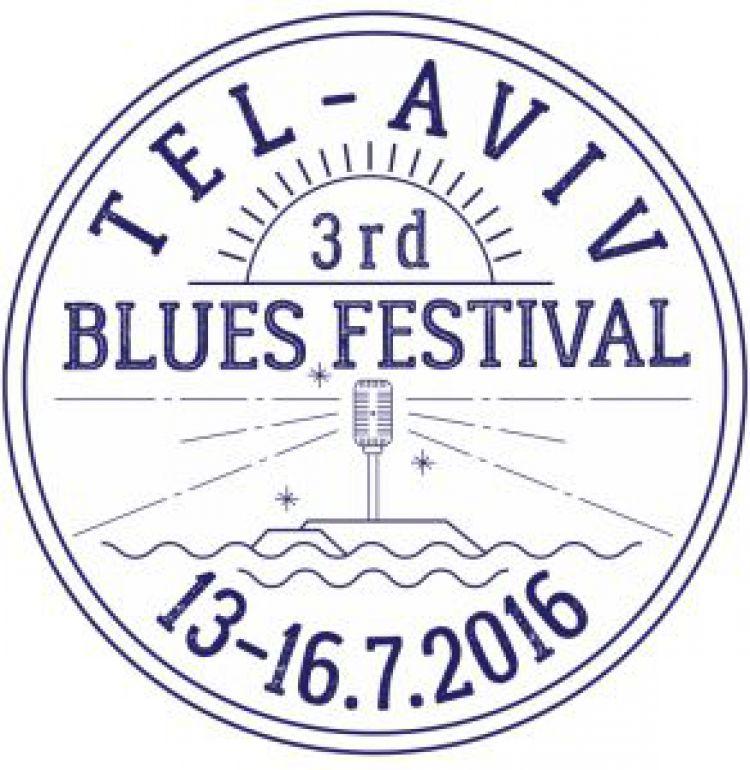 Tel Aviv Blues Festival's profile