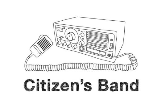 Citizen's Band, San Francisco