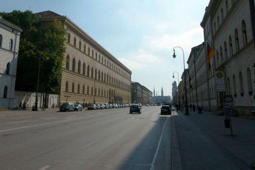 Ludwigstraße