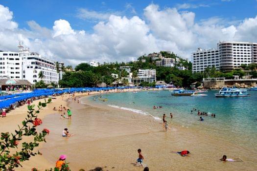 Playas Caleta & Caletilla