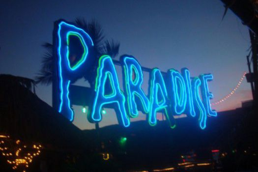 Small image of Paradise Bar, Acapulco