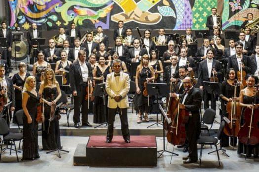 Acapulco Phiharmonic Orchestra