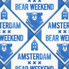 Click to see more about Amsterdam Bear Weekend 2018, Amsterdam