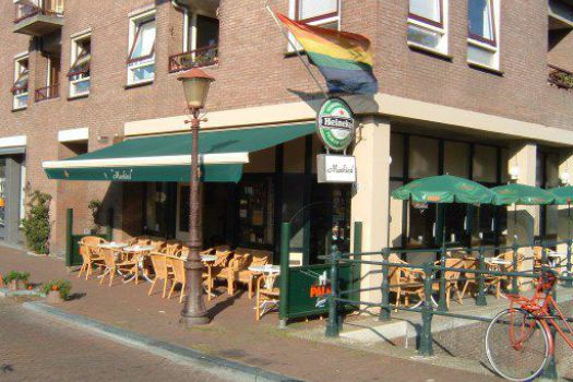 Small image of Café Mankind, Amsterdam
