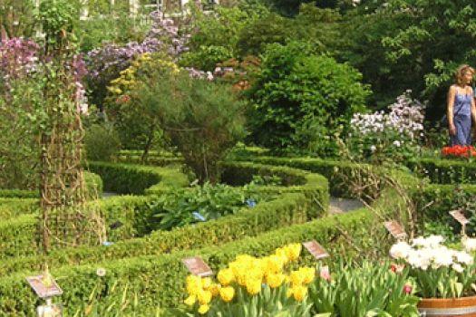 De Hortus Botanical Gardens