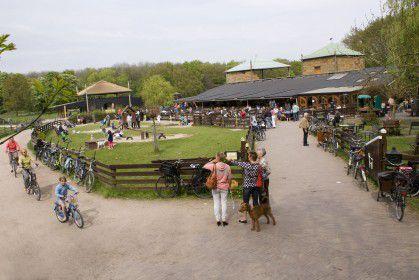 Geitenboerderij Riddammerhoeve