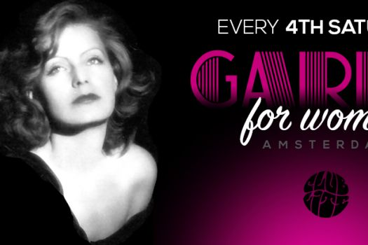 Garbo for Women