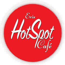 Small image of Hot Spot, Amsterdam