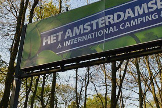 Bostel Amsterdamse Bos