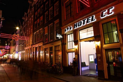 Find The Best Gay Friendly Hotels In The Netherlands