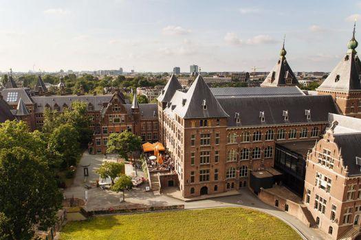 Tropen Hotel Amsterdam