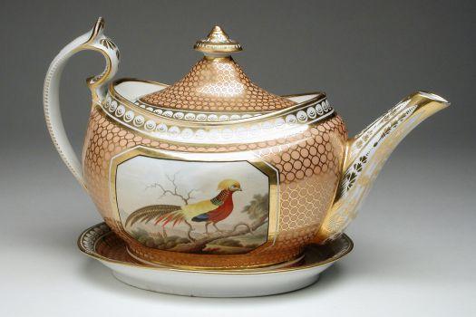 Teapot Museum