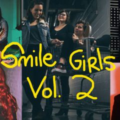 Click to see more about SMILE GIRLS VOL. 2 COMPILATION RELEASE, Atlanta