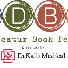 Click to see more about AJC Decatur Book Festival