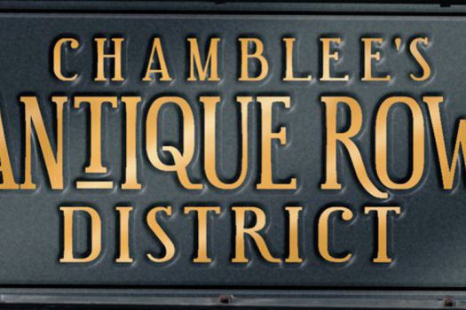 Chamblee Antique Row