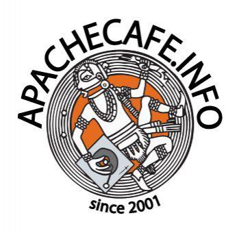 Apache Café