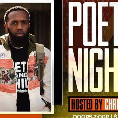 Word is Born - Spoken Word Poetry Open Mic