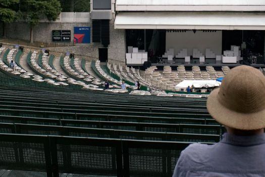 Chastain Park and Ampitheater