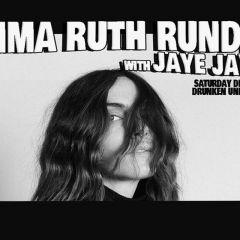 Emma Ruth Rundle with Jaye Jayle