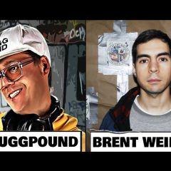 DJ Douggpound & Brent Weinbach