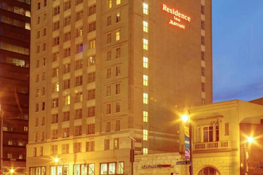 Residence Inn Downtown