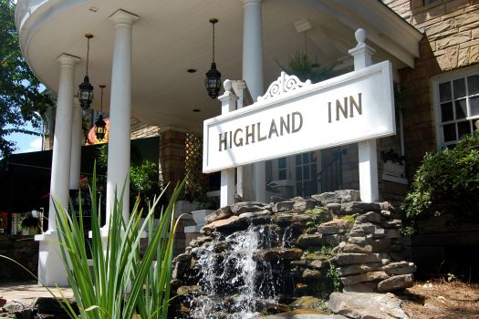 The Highland Inn, Atlanta