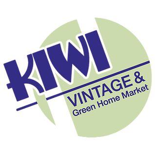 Kiwi Vintage & Green Home Market