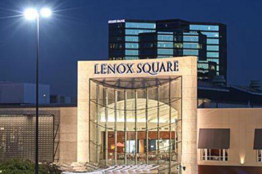 Lenox Mall, Phipps Plaza & Perimeter Malls