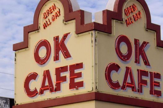 OK Café
