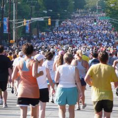 Click to see more about Peachtree Road Race, Atlanta