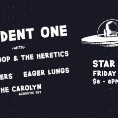 Resident One, Kyle Troop & the Heretics, + more!